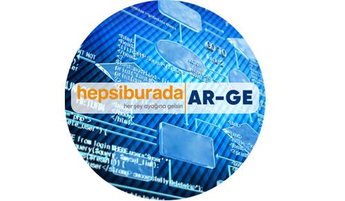 Hepsiburada AR-GE Merkezi'nde hedef yerli teknoloji üssü olmak